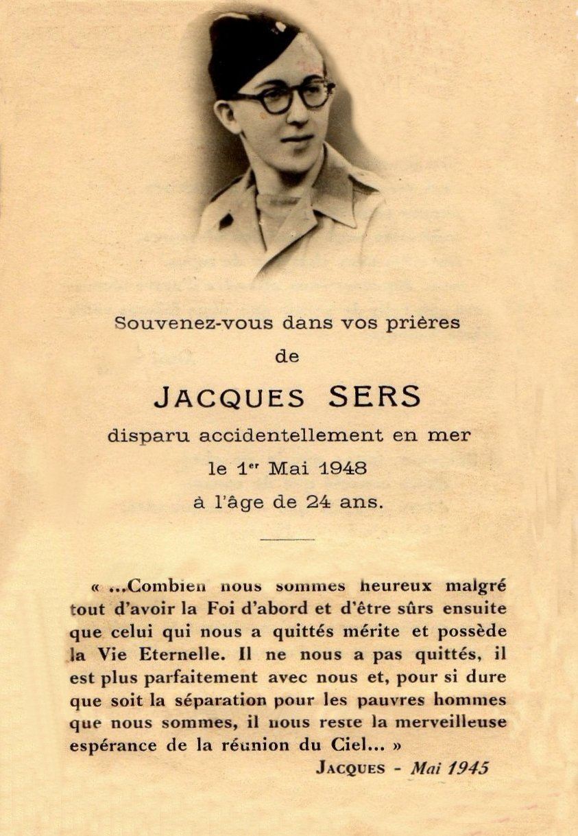 Jacques Sers