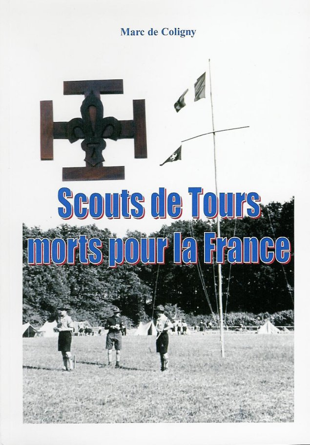 Scouts de Tours morts pour la France